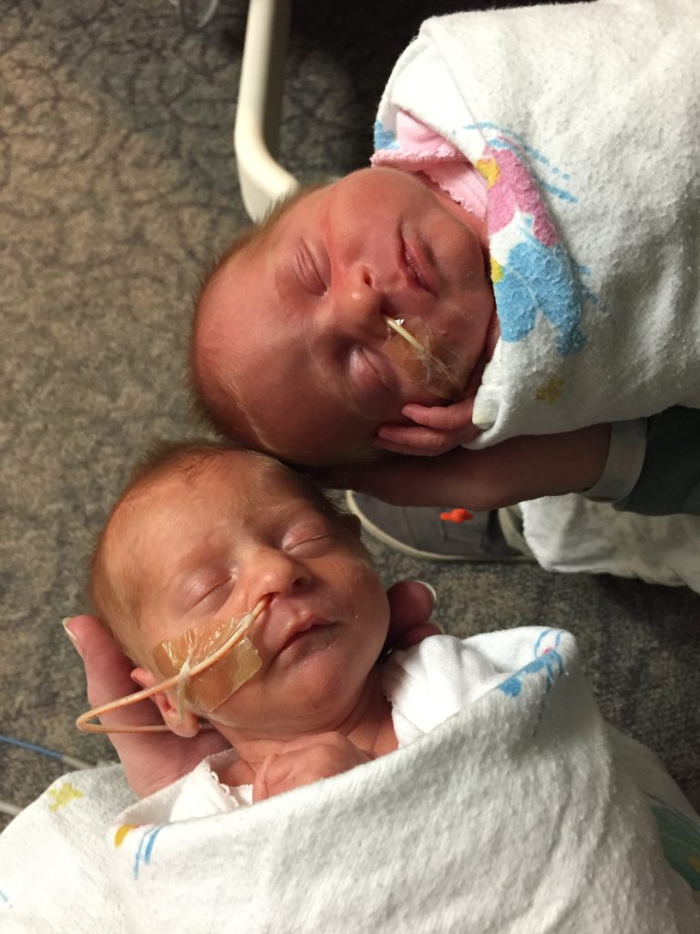 5 ways you can help out a family with a baby in NICU