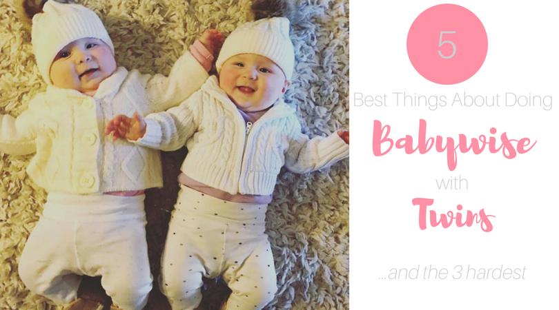 babywise twins